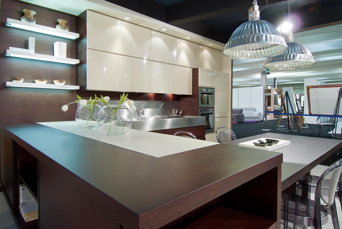 Mobili Da Cucina Con Ante Scorrevoli ~ Migliore Ispirazione Per La ...
