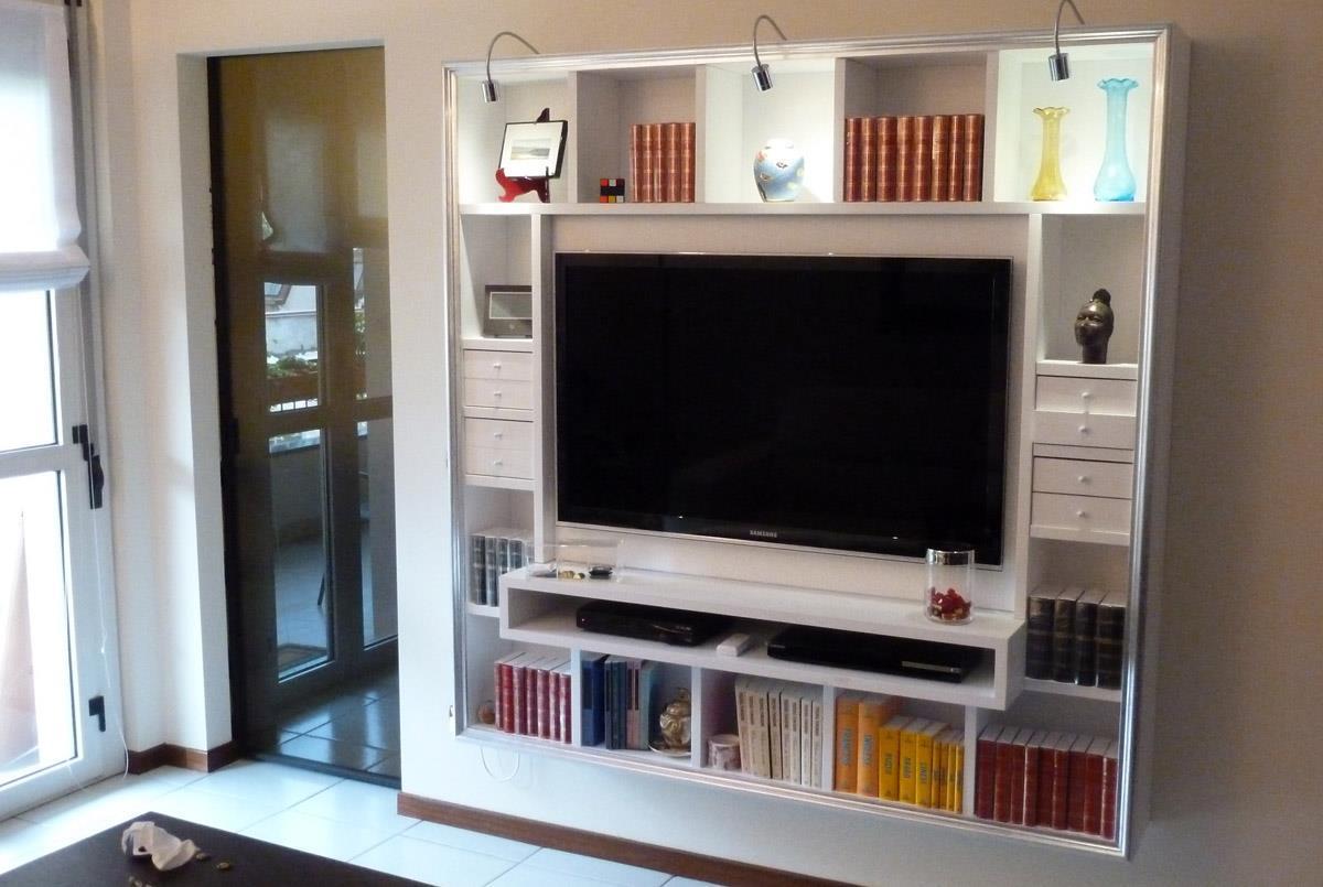 pezzi particolari fratelli montorfano mobili, produttori di mobili ... - Mobili Tv Su Misura