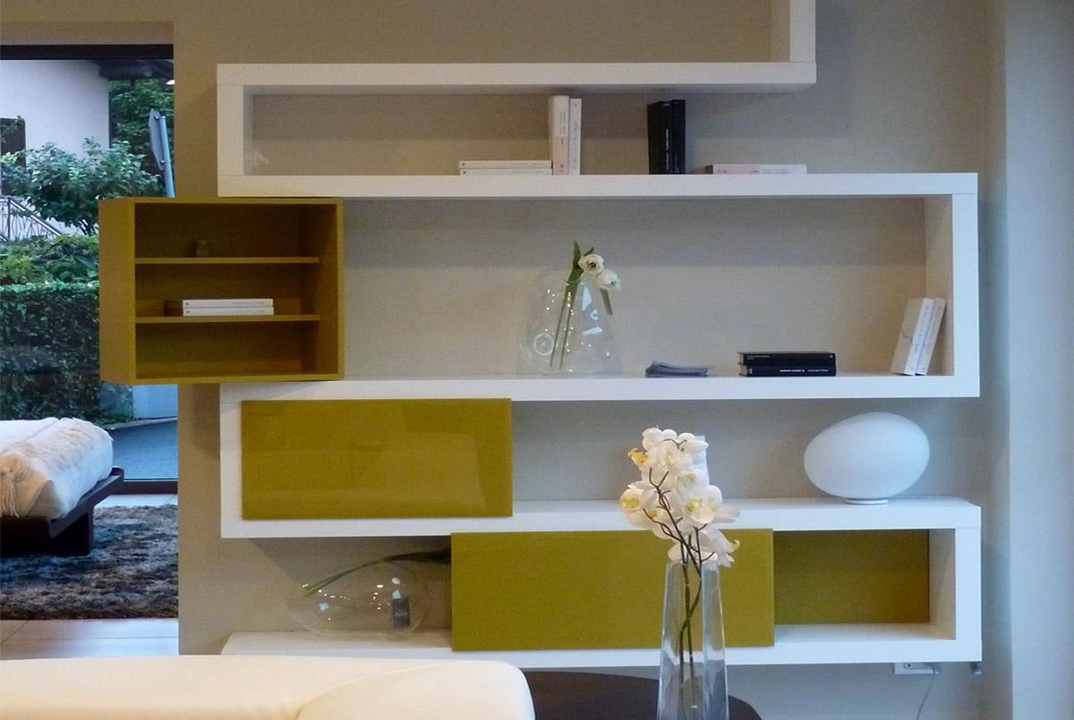 Occasioni zona giorno fratelli montorfano mobili como for Mobili legno design