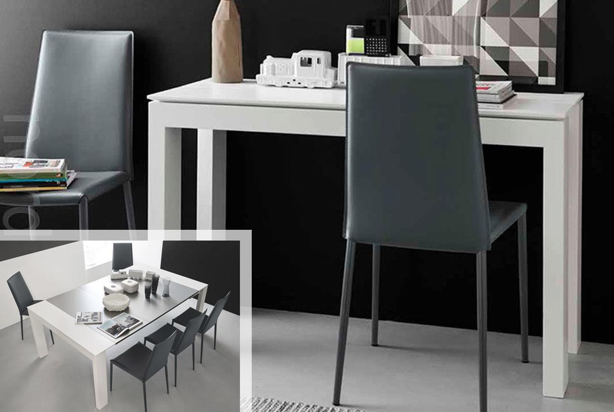 Occasioni tavoli e sedie fratelli montorfano mobili como for Sigma arredamenti
